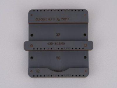 SR.MJ.172 Multi Jig Alignment Tool (Shallow)